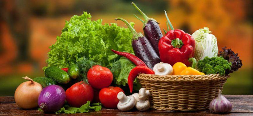 תזונה טבעית – למצוא את המפתח לאיכות חיים